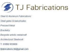 TJ Fabrications
