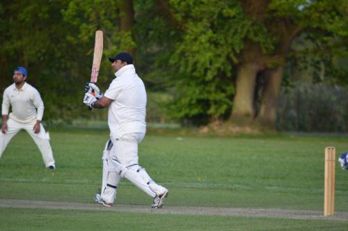 2016 Capel V Douglas Jardine 8th May (23)