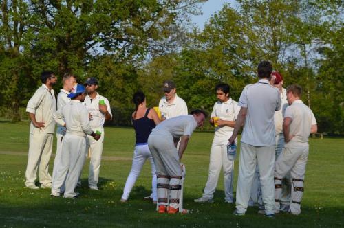 2016 Capel V Douglas Jardine 8th May (25)