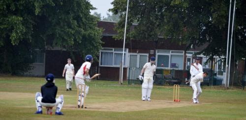 Capel Under 15s July (12)