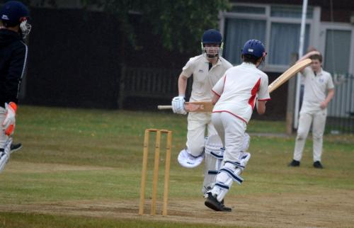 Capel Under 15s July (16)