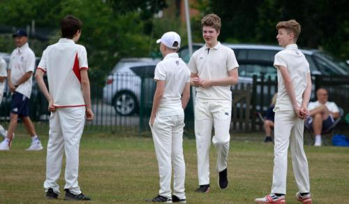 Capel Under 15s July (18)