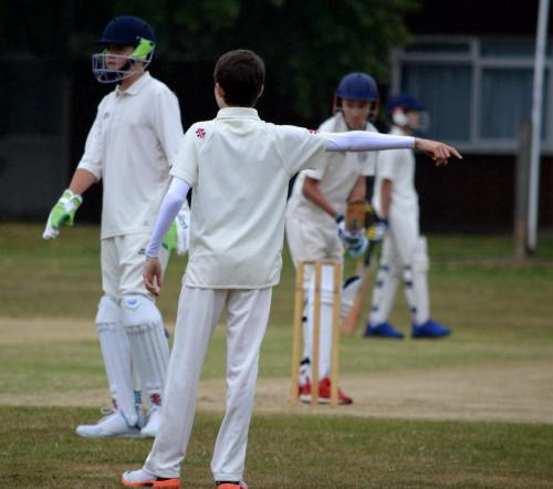 Capel Under 15s July (19)