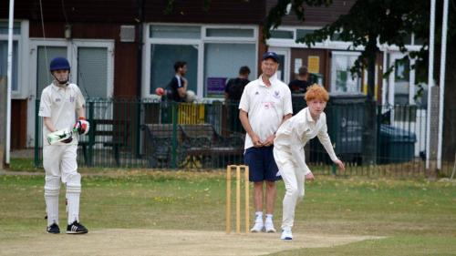 Capel Under 15s July (20)