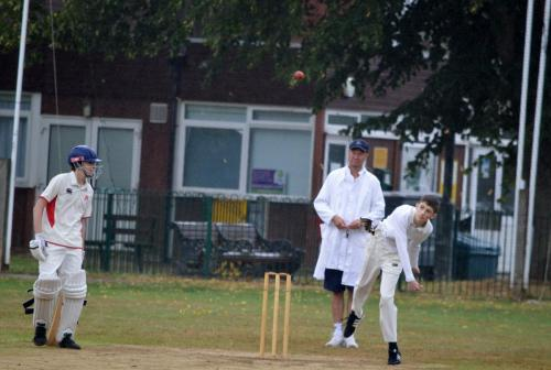 Capel Under 15s July (26)