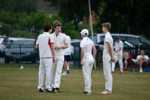 Capel Under 15s July (27)
