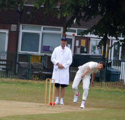 Capel Under 15s July (34)